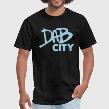 Heisman Dab City - Men's T-Shirt