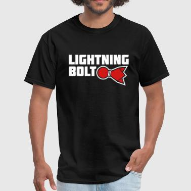 Lightning Bolt! - Men's T-Shirt