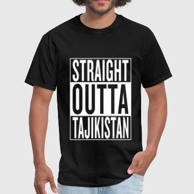 Tajikistan - Men's T-Shirt