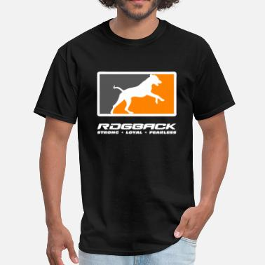 Mlg RDGBACK MLG - Men's T-Shirt