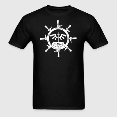 soul eater excalibur - Men's T-Shirt