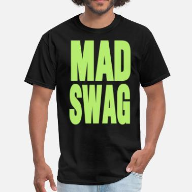 Mad Swag MAD SWAG - Men's T-Shirt