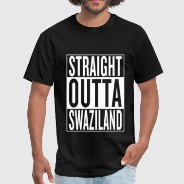 Swaziland - Men's T-Shirt