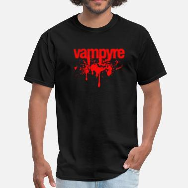 Vampyr Vampyre - Men's T-Shirt