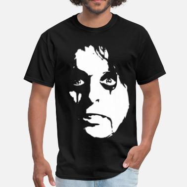 Shock Shock Rock - Men's T-Shirt