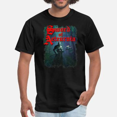 Intimidating The Executioner - Men's T-Shirt