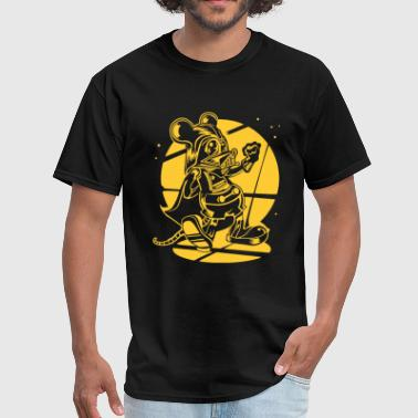Darth Vermin - Men's T-Shirt