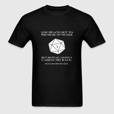 Dungeons And Dragons - Men's T-Shirt