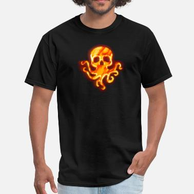 Rift Rift Mage - Men's T-Shirt