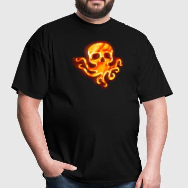 Rift Mage - Men's T-Shirt