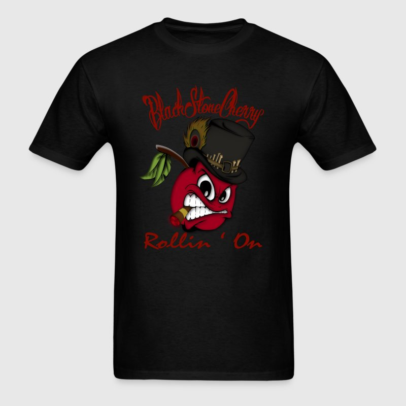Black Stone Cherry - Men's T-Shirt