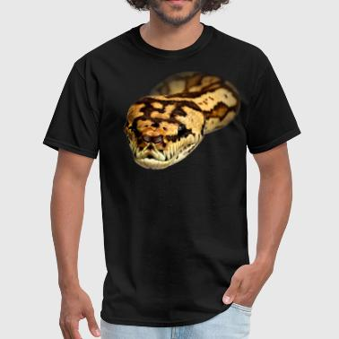 The Pythons Python - Men's T-Shirt