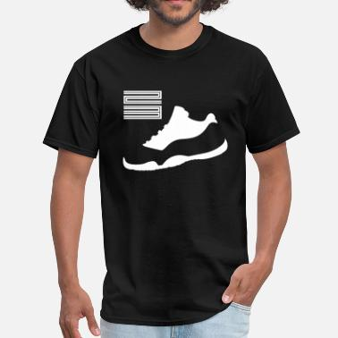 Jordan 23 23 lows - Men's T-Shirt