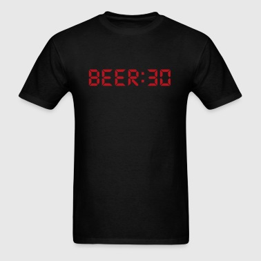 Beer 30 - Men's T-Shirt