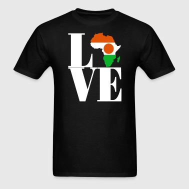 NIGER - Men's T-Shirt