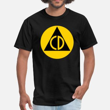 Civil Defense Civil Defense - Men's T-Shirt