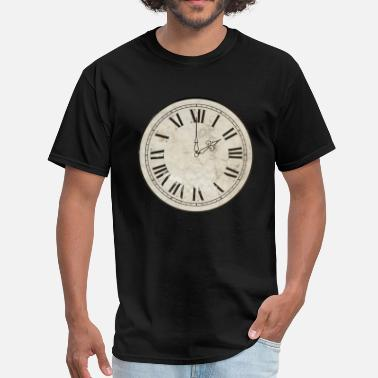 2am 2AM/2PM - What Time Is It Now? - Men's T-Shirt