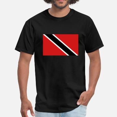 Trinidad & Tobago Souvenirs trinidad and tobago - Men's T-Shirt