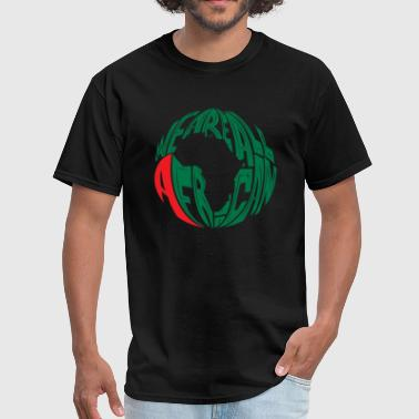 WE ARE ALL AFRICAN by Tai's Tees - Men's T-Shirt