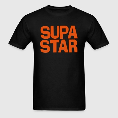 Supa Star - Men's T-Shirt