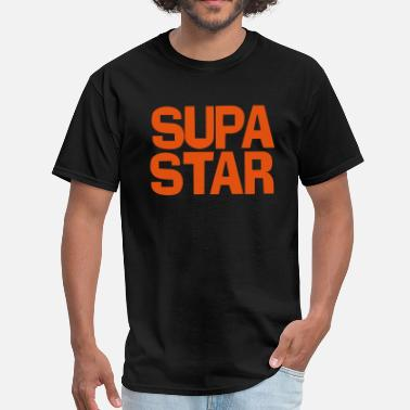 Supa Star Supa Star - Men's T-Shirt