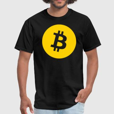 BTC - Men's T-Shirt