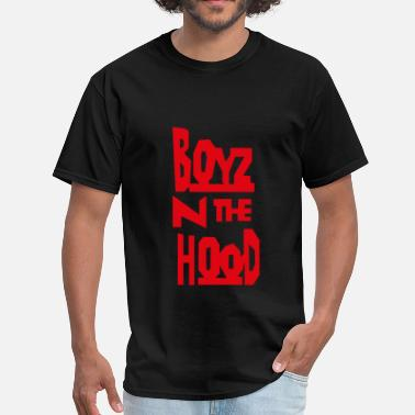 Hood Movie BOYZ IN THE HOOD - Men's T-Shirt