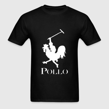 POLLO - Men's T-Shirt
