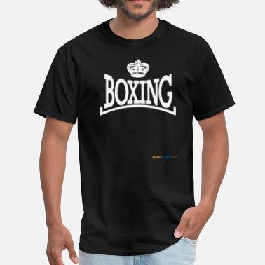 Boxe Boxing - Men's T-Shirt