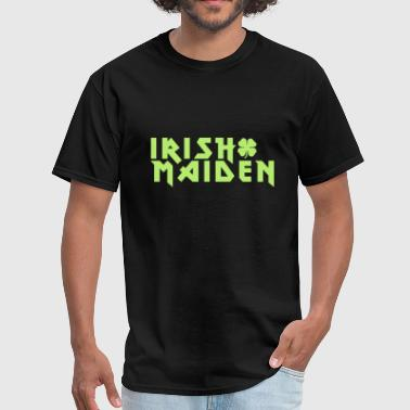 KCCO - Irish Maiden St Patrick's - Men's T-Shirt