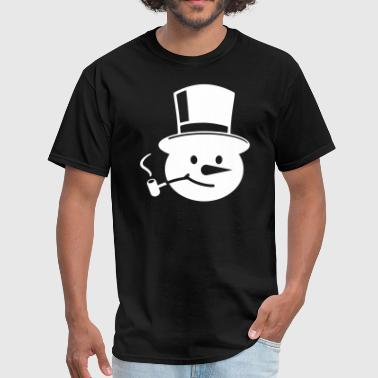 Frosty the Snowman - Men's T-Shirt