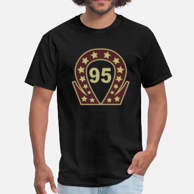 Shop Omega Greek Letters T-Shirts online | Spreadshirt