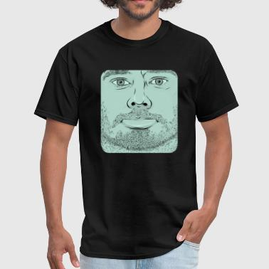 h3h3 productions fupaloss 2017 - Men's T-Shirt