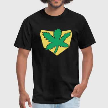 Bluntman (Jay and Silent  - Men's T-Shirt