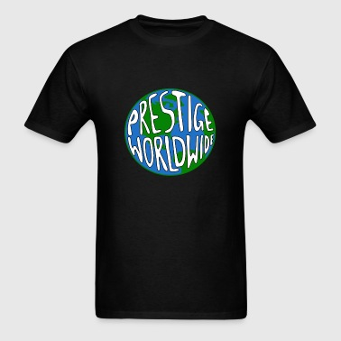 Step Prestige Worldwide - Men's T-Shirt