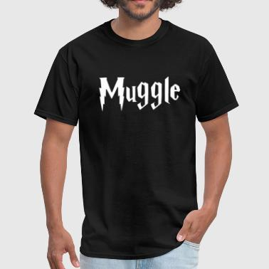 Muggle - Men's T-Shirt