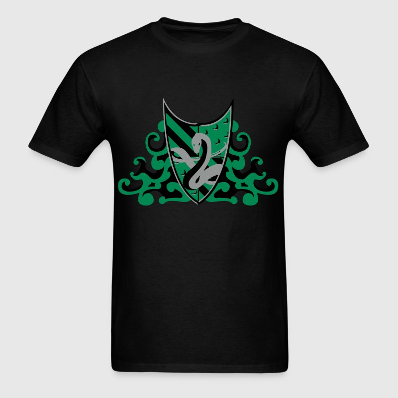 Slytherin T-Shirts - Men's T-Shirt