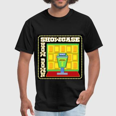 TV Game Show Apparel - TPIR (The Price Is...) Show - Men's T-Shirt