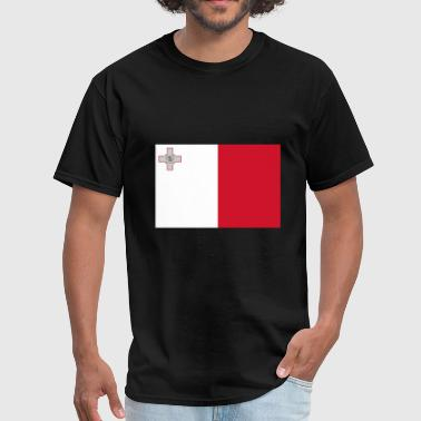 Malta Proud Malta - Men's T-Shirt