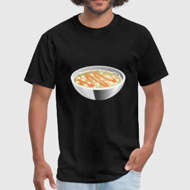 Soup - Men's T-Shirt