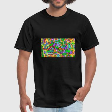 Object objects - Men's T-Shirt