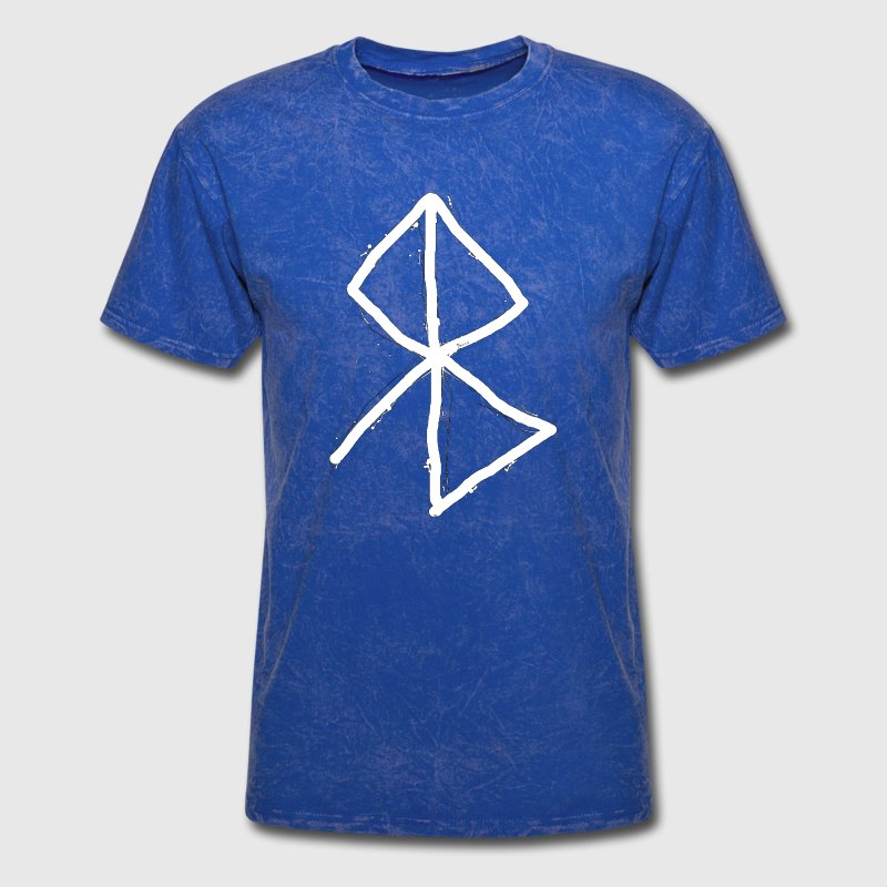Peace Viking Symbol A Rune Based Symbol Meaning By Tiaknight