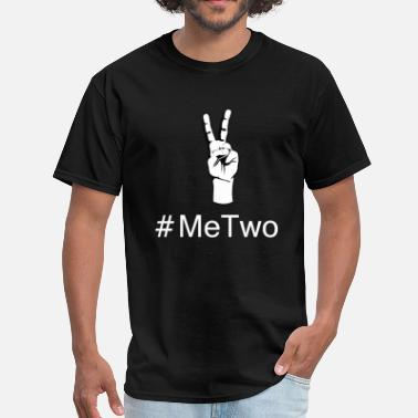 Antiracism #MeTwo - Men's T-Shirt