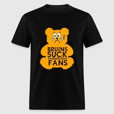 Shop Boston Bruins T-Shirts online | Spreadshirt - photo #1
