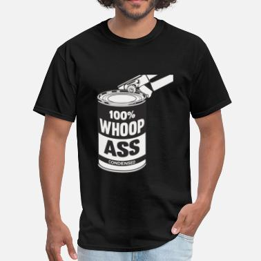 Can-of-whoop-ass Can Of Whoop Ass - Men's T-Shirt
