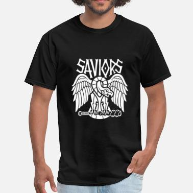 The Savior Saviors - Men's T-Shirt