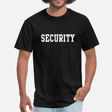 Bouncer Security - Men's T-Shirt