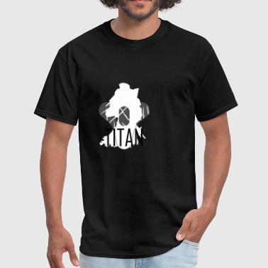 Shop Destiny 2 Titan Symbol T Shirts Online Spreadshirt