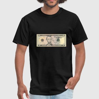 dollar - Men's T-Shirt