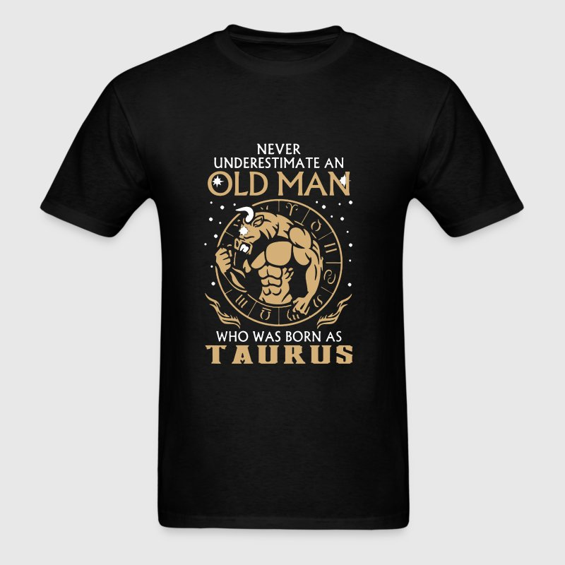 Taurus Shirt - Men's T-Shirt
